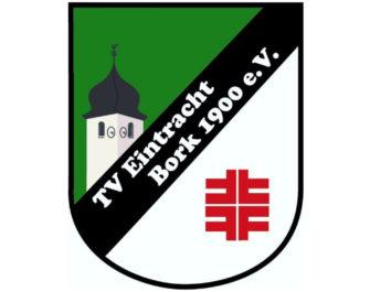 Der TV-Eintracht Bork