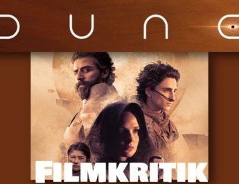 Dune-Filmkritik